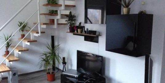 169173-Apartament de vanzare, 2 camere, Manastur