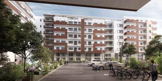 170182-Apartamente  noi de vanzare, ansamblul BEAUCIEL, Marasti