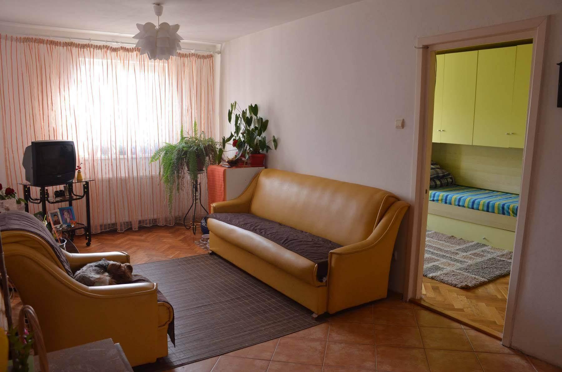 De vanzare! Apartament 4 camere, cartierul Manastur