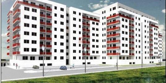 11.Apartamente  noi de vanzare , 2, 3 camere, zona Metro