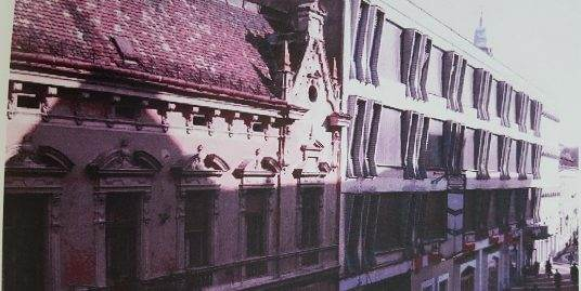 9.Teren + constructie  de vanzare , Oradea