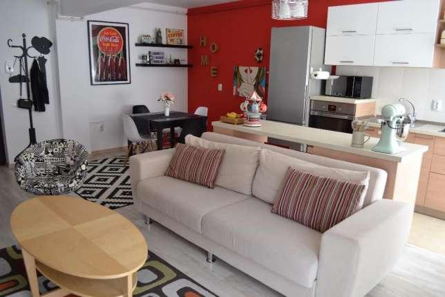 174382-Apartament de vanzare, 2 cam, Buna Ziua