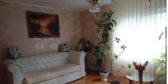 156569-Apartament de vanzare,3 cam, Manastur