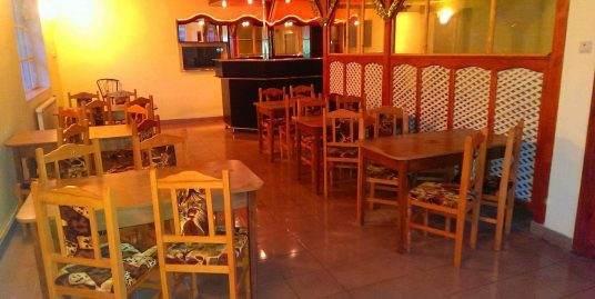 174267-Casa de vanzare+ afacere, loc Taga