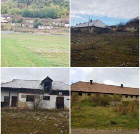 177093-Complex zootehnic + casa de vanzare, jud. Cluj