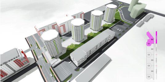 179216-Vanzare apartamente in bloc nou, zona Vivo