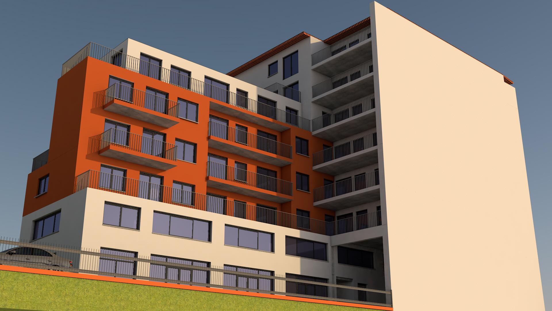 179225-Apartamente de vanzare, Bloc nou, zona Centrala