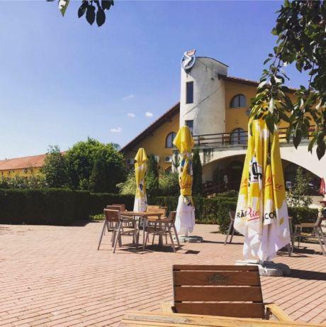 179589-Pensiune-Hotel -Complex turistic de vanzare in Turda
