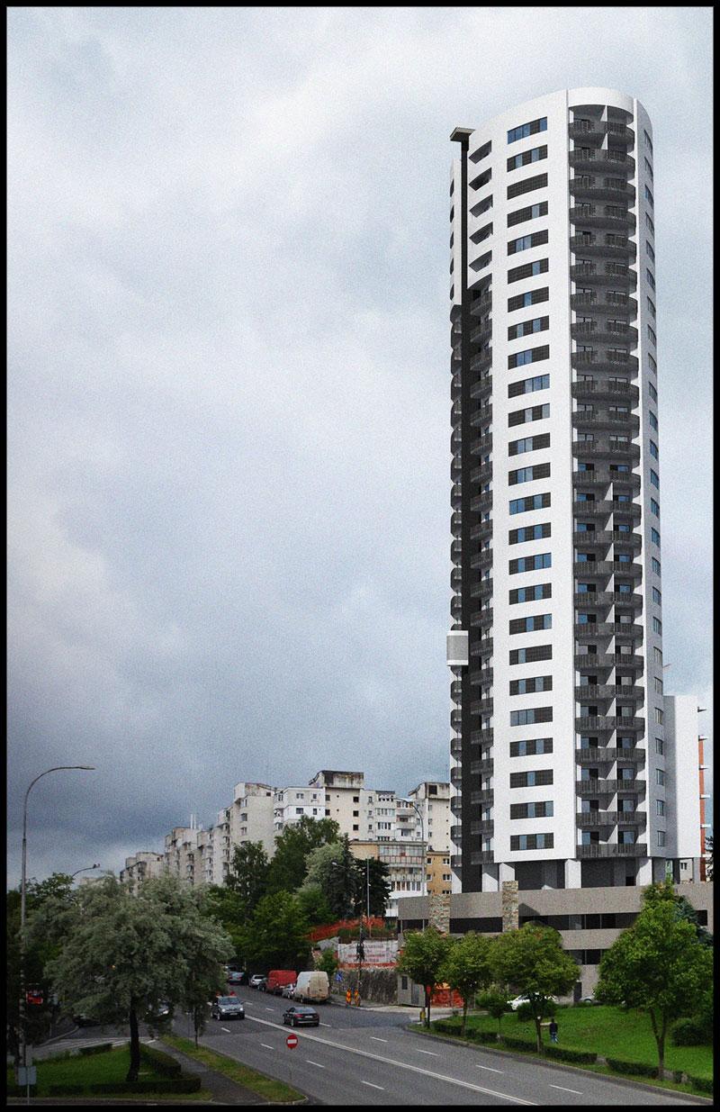 180787-Apartamente de vanzare in bloc nou, Manastur, Cluj-Napoca