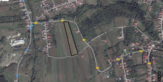 180727-Teren de vanzare, Com Baciu, Cluj
