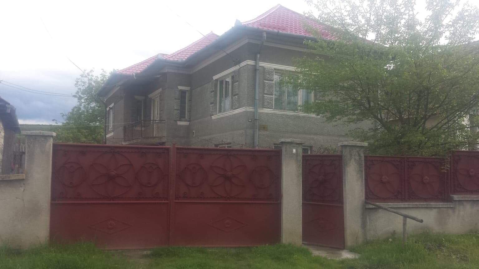 181195-Casa de vanzare in  Loc.Corus,  Jud.Cluj