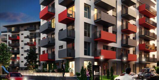 148472-Apartamente de vanzare, bloc nou, Iris, Cluj-Napoca
