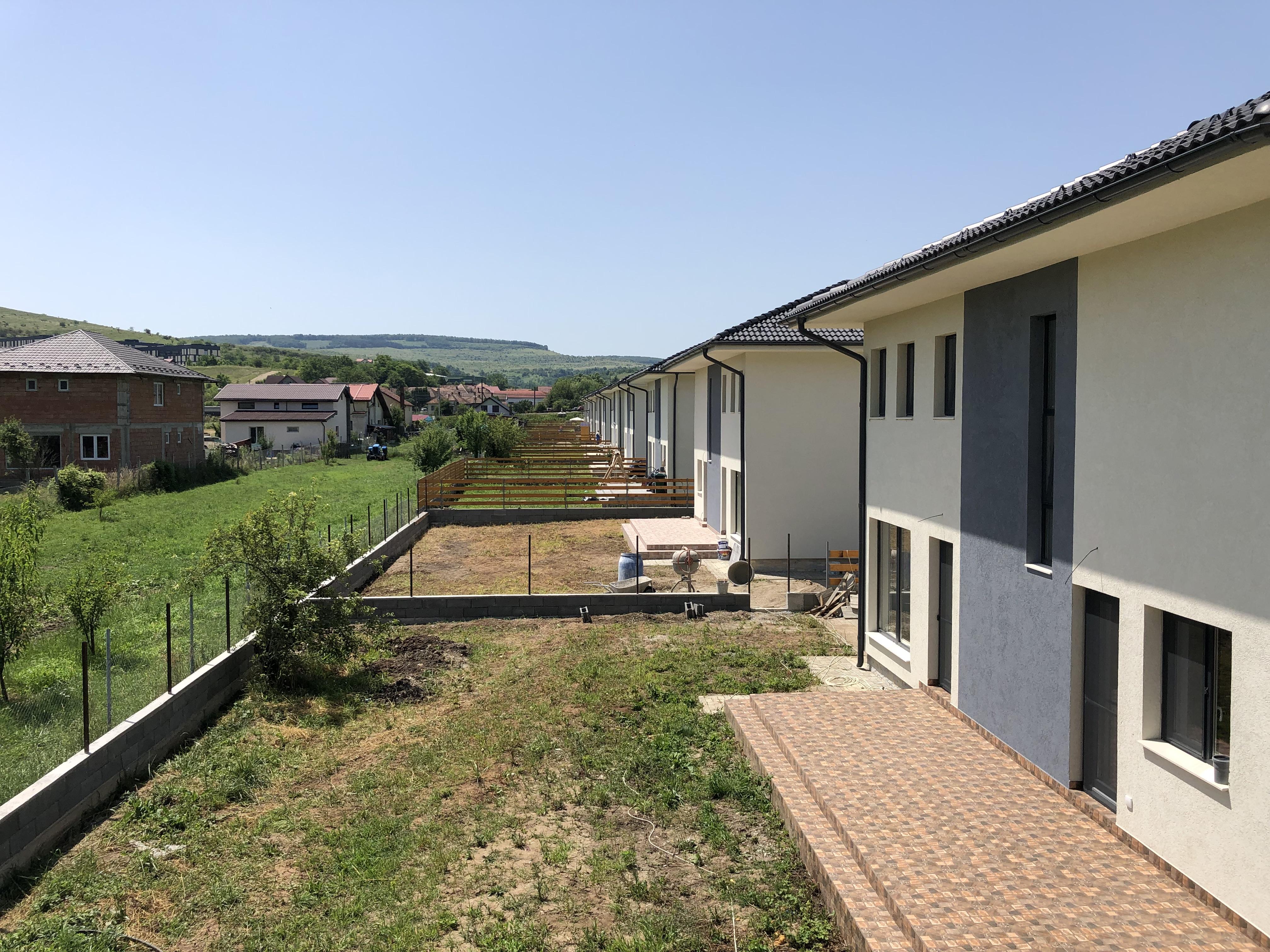 178875-Vanzare casa, Zona Baciu, Cluj-Napoca