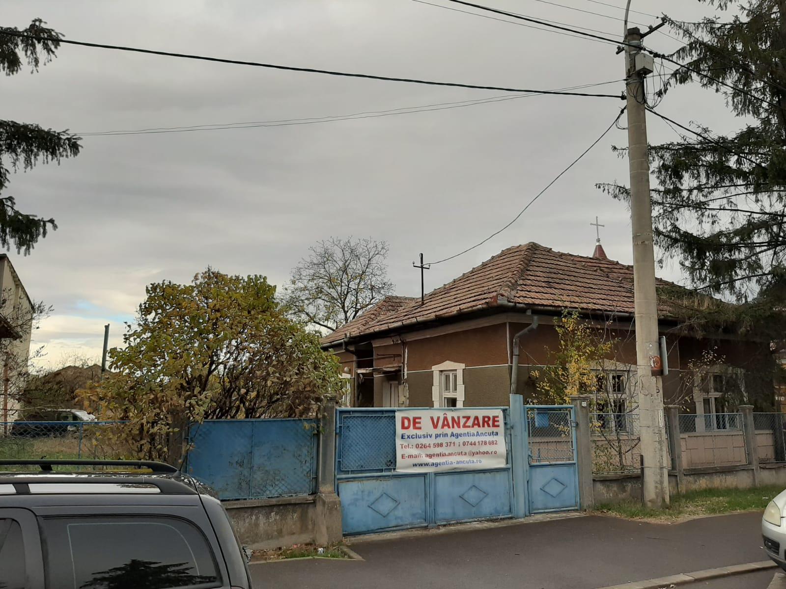 Cluj napoca case de vanzare 4 camere,