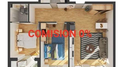 183821-Vanzare Apartament 3 Camere, Bloc Nou, Iris, Cluj-Napoca