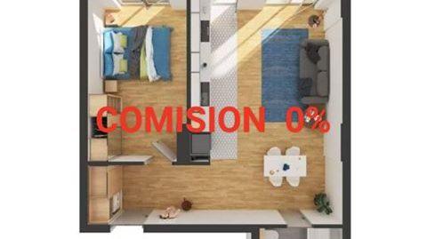 183824-Vanzare Apartament 2 Camere, Bloc Nou, Iris, Cluj-Napoca