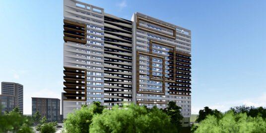 178225-Vanzare apartament 2 camere, Bloc nou,Zona Centrala, Cluj-Napoca