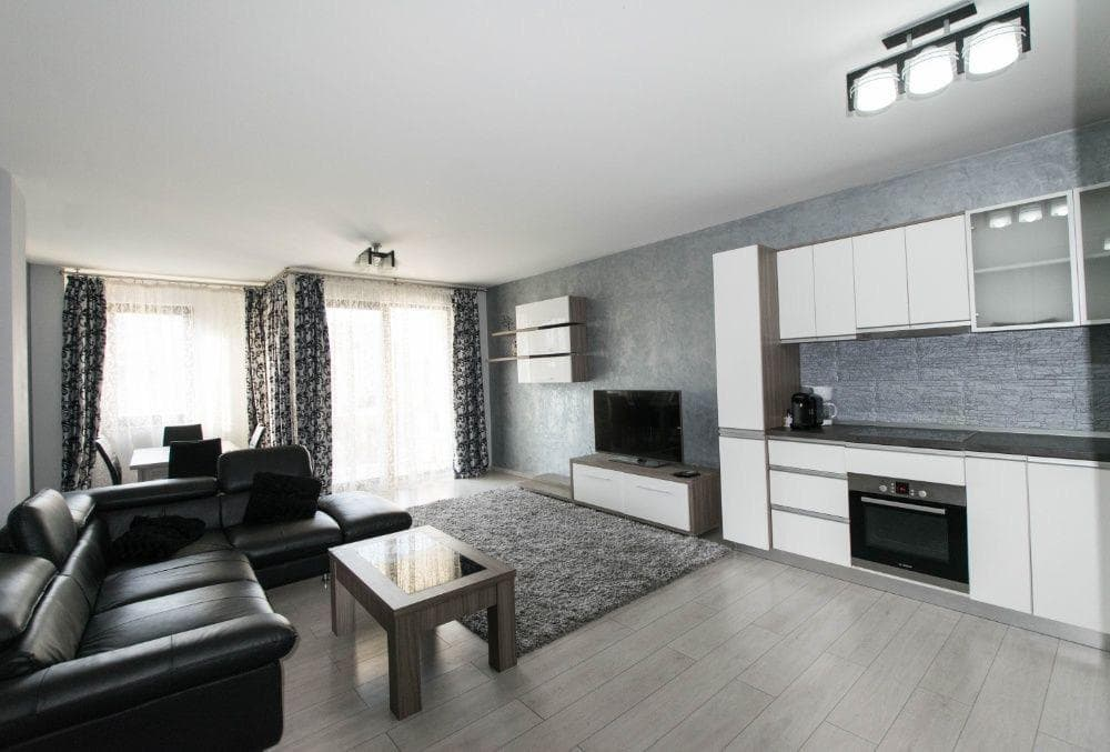 184526-Vanzare apartament 3 camere, Gheorgheni, Cluj-Napoca