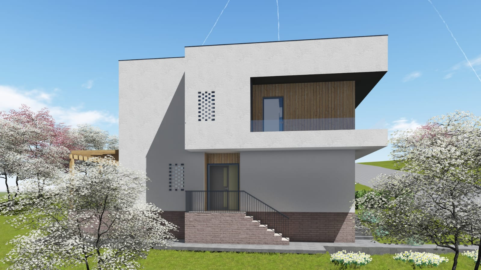 185124-Vanzare casa tip duplex, Iris, Cluj-Napoca