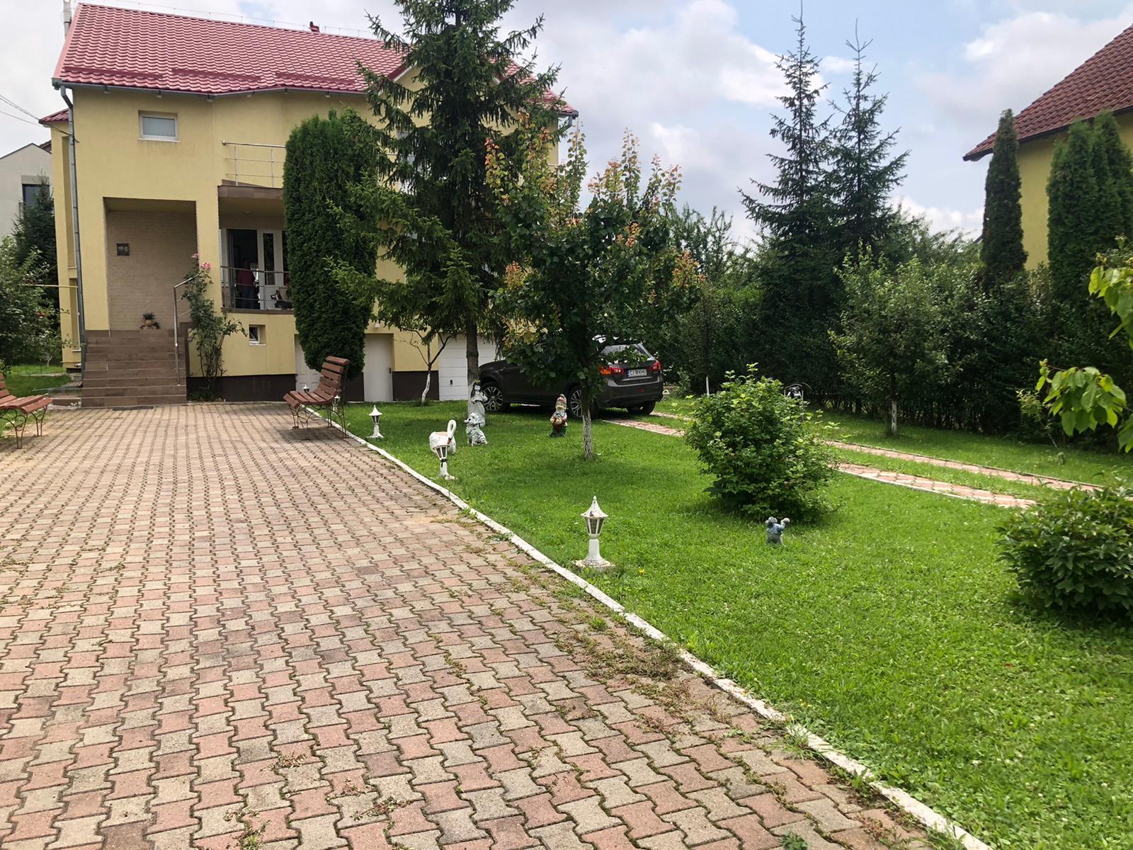 175502-Casa de vanzare , Cartier Europa, Cluj-Napoca