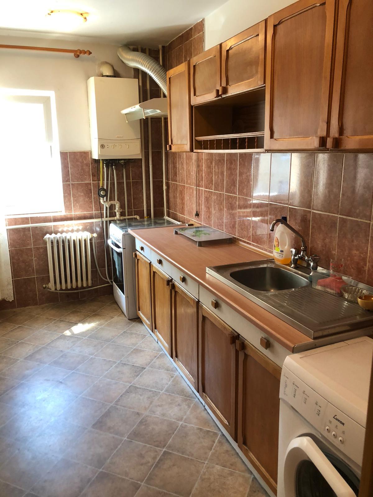 176707-Vanzare apartament 2 camere, Marasti, Cluj-Napoca