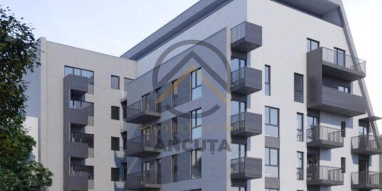 186349-Apartamente de vanzare in bloc nou, D.Rotund, Cluj-Napoca