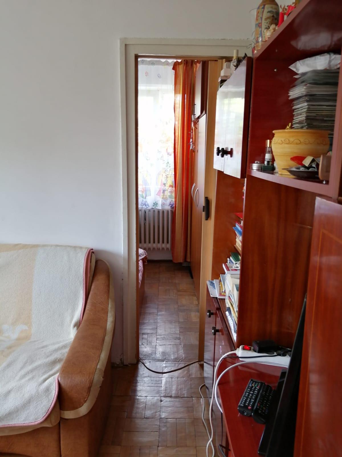 186714-Vanzare apartament  2 camere, Gheorgheni, Cluj-Napoca