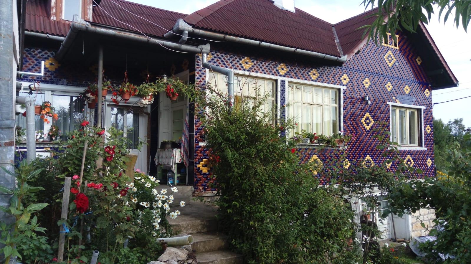 186976-Casa de vanzare, Margau, Cluj