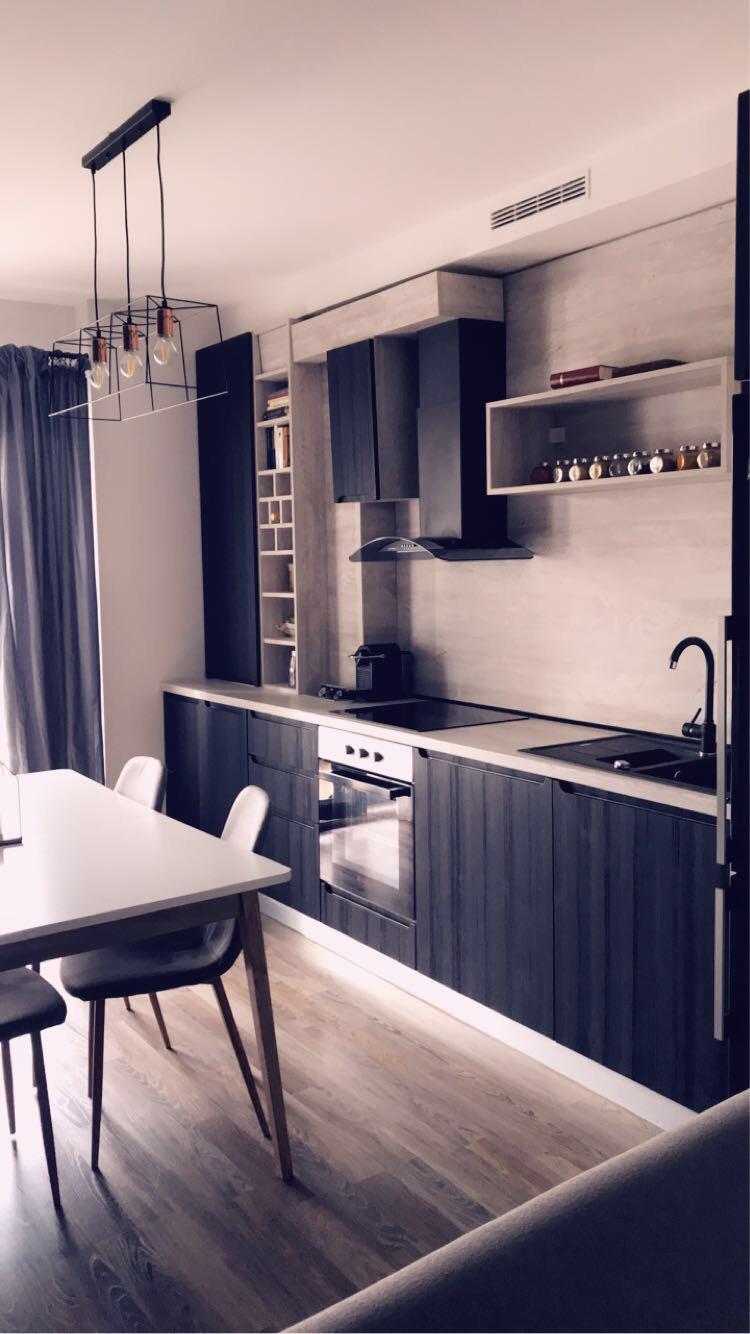 187684-Vanzare apartament 2 camere, Dambul Rotund, Cluj-Napoca
