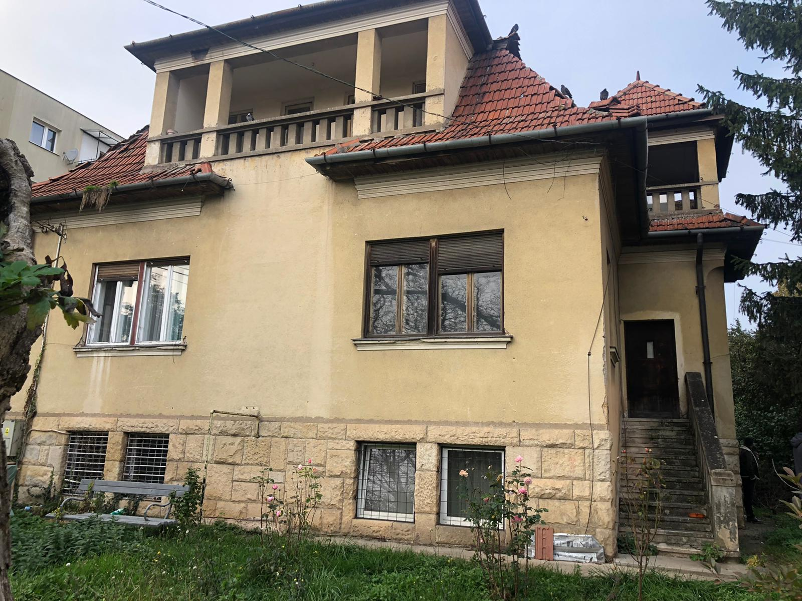 187997-Vanzare apartament in casa, Grigorescu, Cluj-Napoca