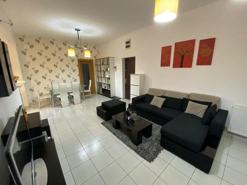 188101-Vanzare apartament 2 camere, Zona Centrala, Cluj-Napoca