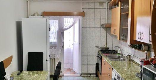 187575-Vanzare apartament 3 camere, Manastur, Cluj-Napoca