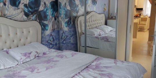 188143-Vanzare apartament 3 camere, Floresti, Cluj