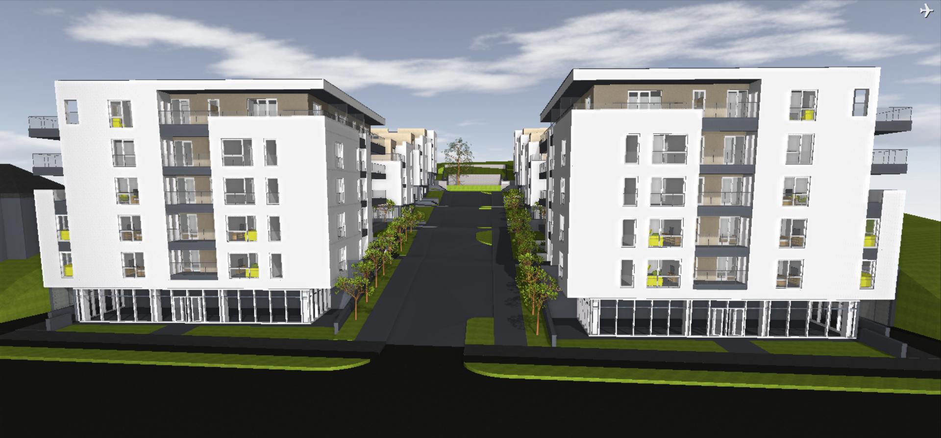 188001-Vanzare apartamente bloc nou, Iris, Cluj-Napoca