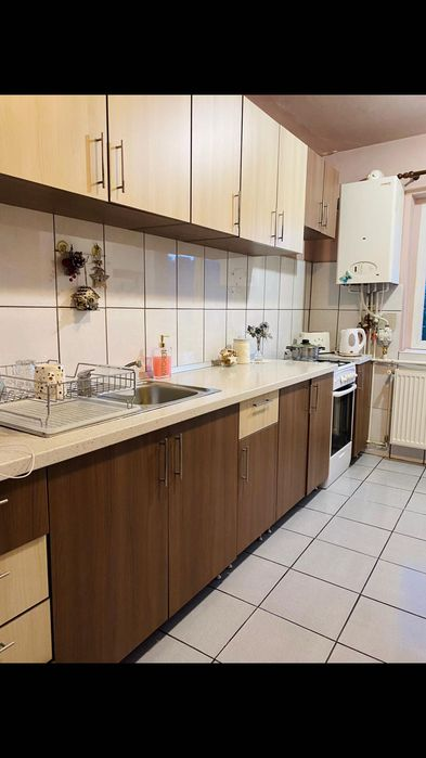 188415-Vanzare apartament 3 camere, Marasti, Cluj-Napoca