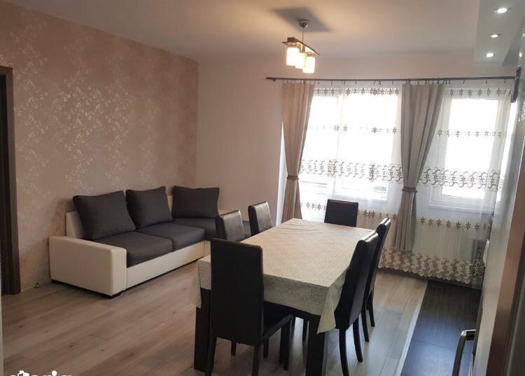 188419-Vanzare apartament 3 camere, Floresti, Cluj