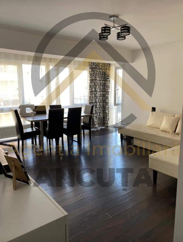 188533-Vanzare apartament 2 camere, Floresti, Cluj