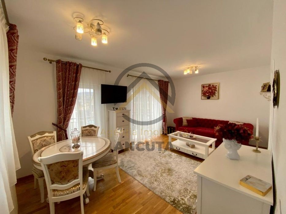 188619-Vanzare apartament 3 camere, Borhanci, Cluj-Napoca