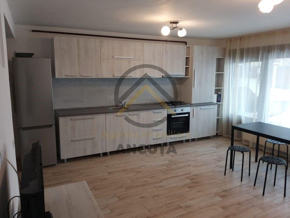 188691-Inchiriere apartament 3 camere, A. Muresanu, Cluj-Napoca