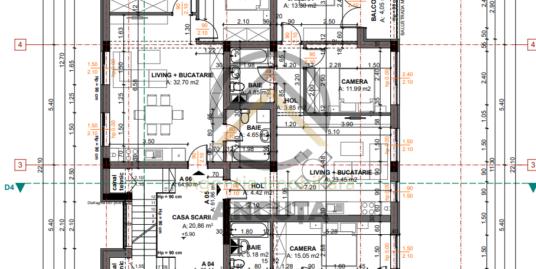 188640-Vanzare apartamente in bloc nou, Iris, Cluj-Napoca