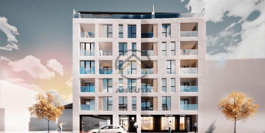 188846-Vanzare apartamente in bloc nou, Zona Centrala, Cluj-Napoca