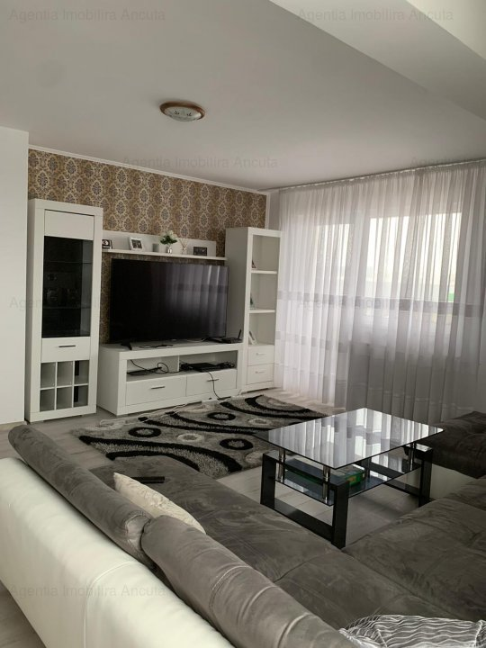 186682-Vanzare apartament 2 camere, Marasti, Cluj-Napoca