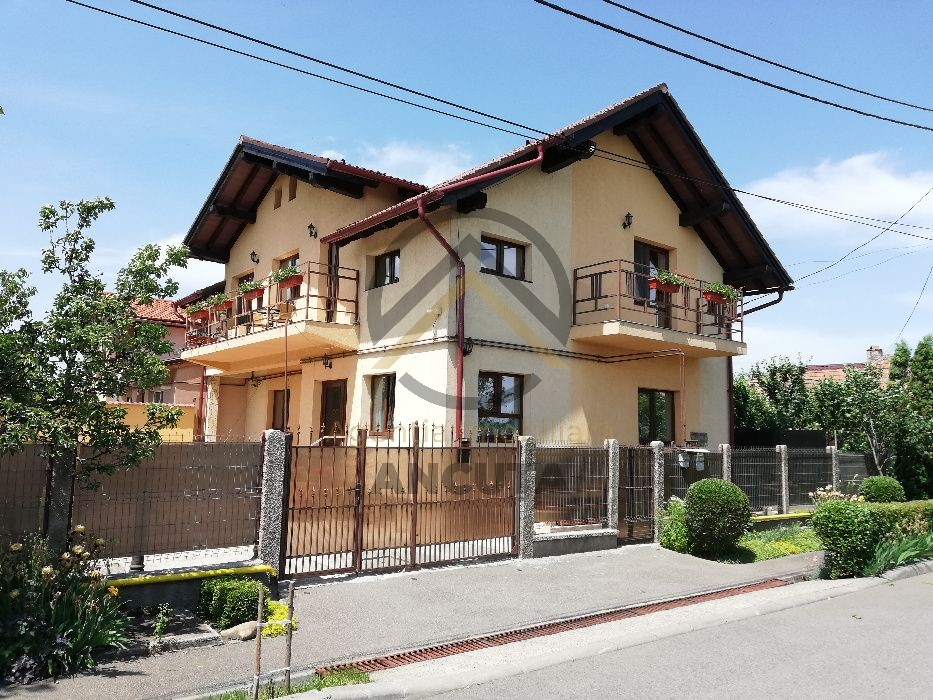 189129-Casa de vanzare in Someseni, Cluj-Napoca