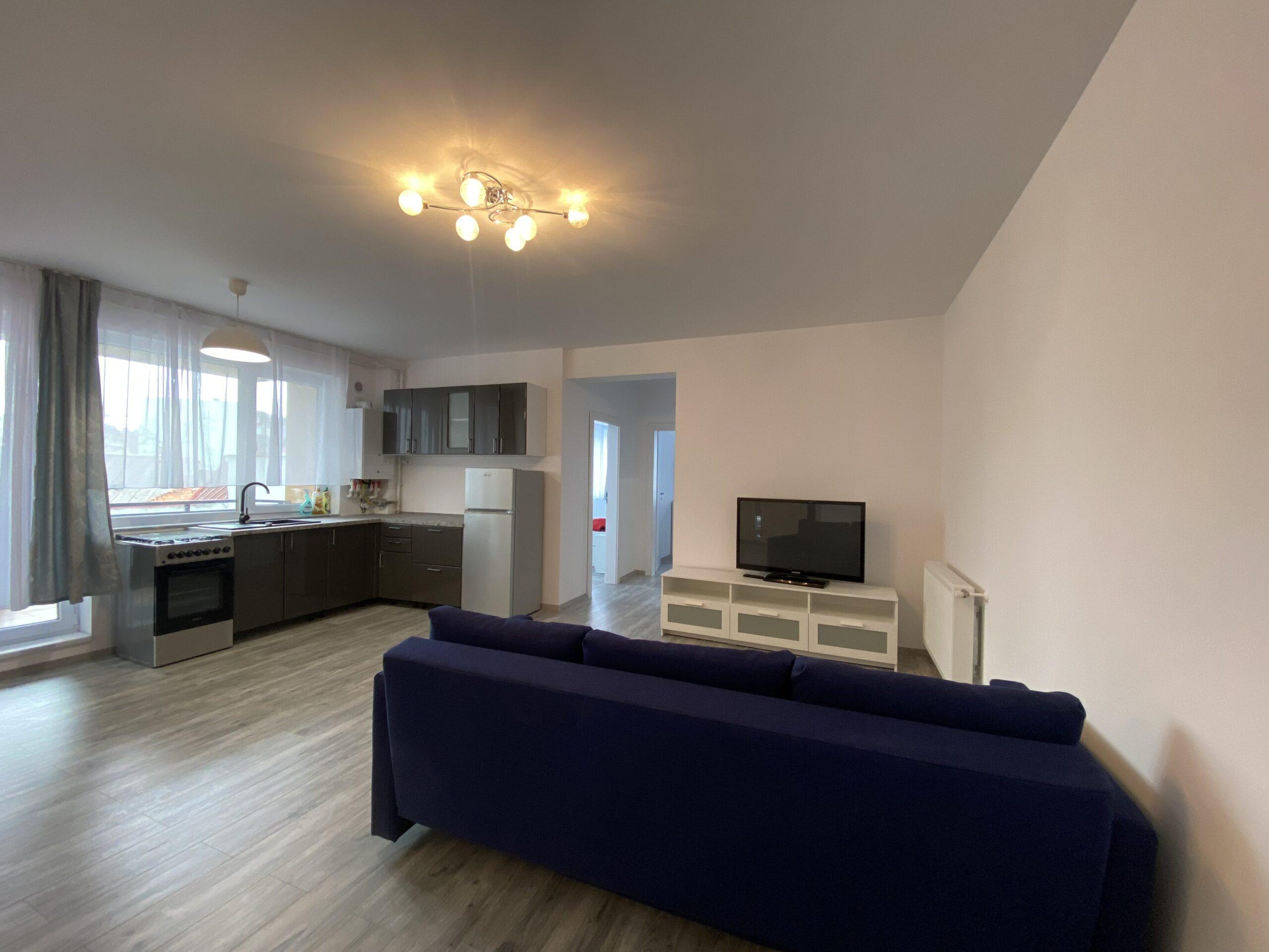 189394-Inchiriere apartament 3 camere, Zona Pta.M.Viteazul, Cluj-Napoca