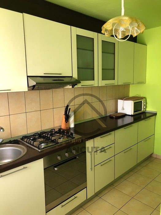 189840-Vanzare apartament 3 camere, Manastur, Cluj-Napoca