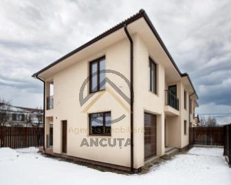 189436-Vanzare casa tip duplex, Floresti, Cluj