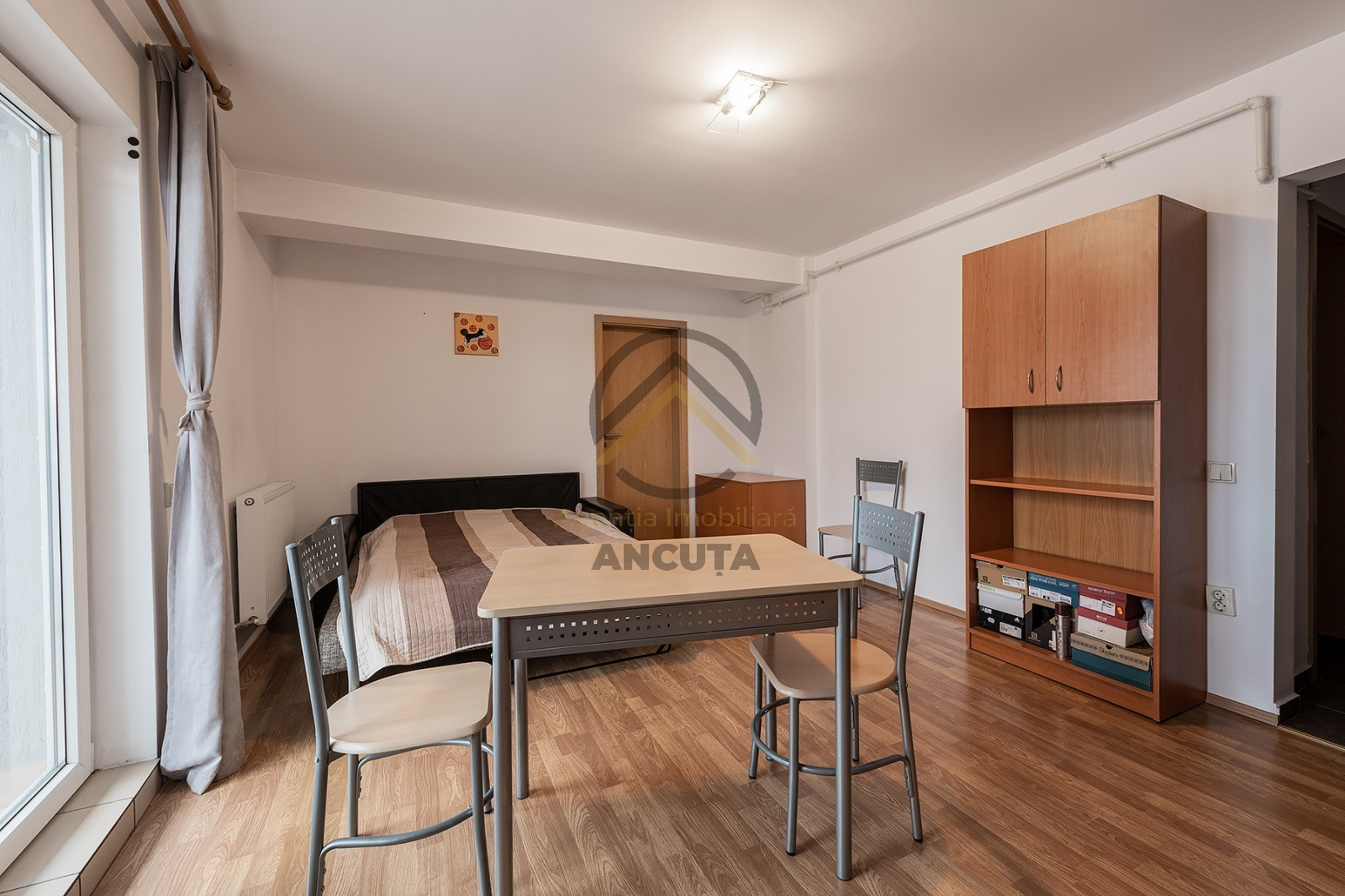 189545-Vanzare apartament 1 camera, Calea Turzii, Cluj-Napoca