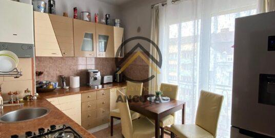 189700-Apartament  de vanzare, 2 camere, Zona Centrala, Cluj-Napoca