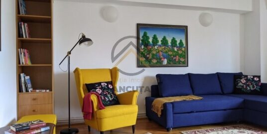 190588-Inchiriere apartament 3 camere, Gheorgheni, Cluj-Napoca