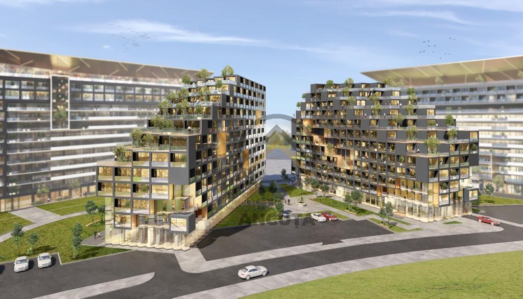 190612-Vanzare apartamente in bloc nou, Someseni, Cluj-Napoca